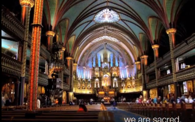 """""""We Are Catholic"""": The Video That Will Make You Proud To Be Catholic!"""