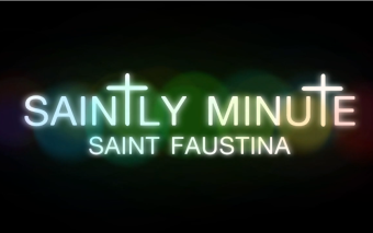 Learn About the Saint Who Received a Message of Divine Mercy: St. Faustina