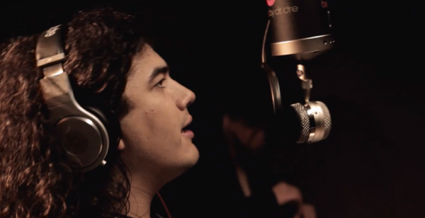 """What are words?"" A Singer's Amazing Testimony of Faithfulness (Chris Medina)"