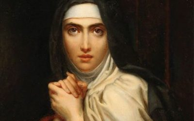The Life, Prayer, And Writings Of St. Teresa Of Avila – Doctor Of The Church