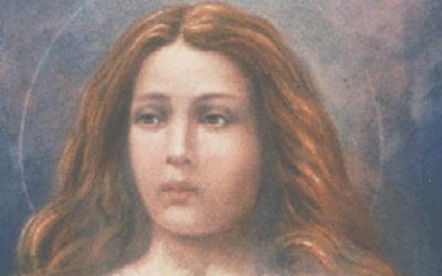 St. Maria Goretti – One of Youngest Saints Shows Us How to Love and Forgive With a Pure Heart