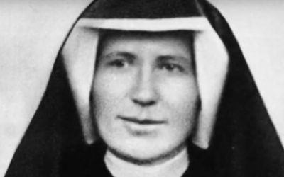 """They Call Her """"The Prophet of Mercy,"""" Meet St. Faustina"""