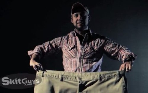 """""""The Skinny On Fasting"""" – A Funny Video On A Serious Christian Discipline"""