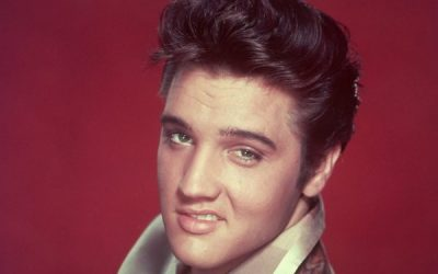Listen as the King of Rock Sings to the Queen of Heaven: Elvis Presley Sings the Rosary