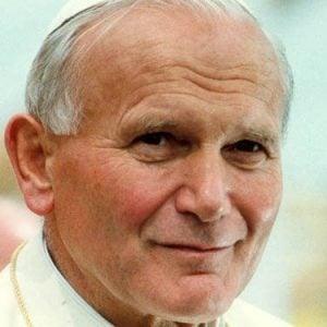 The Day St. John Paul II Died