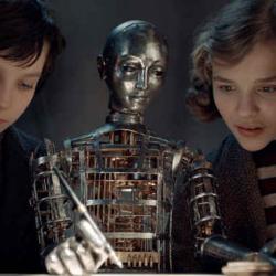 Apostolic Movie Recommendation: Hugo (2011)