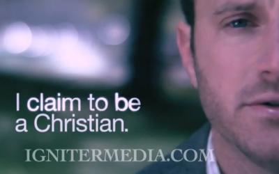 Is Your Jesus Plastic?
