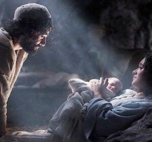 Catholic the Christmas Story Noel Lauren Daigle