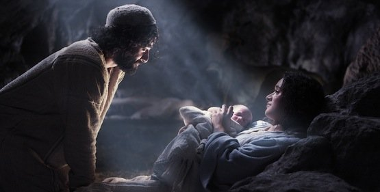 The Christmas Story Is Your Story Too