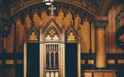 A Priest Breaks Down The Sacrament Of Reconciliation In A Way Everyone Will Understand