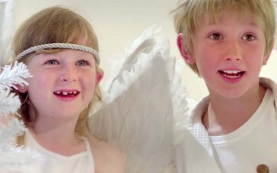 An Unexpected Christmas: These Kids Rock, Again!