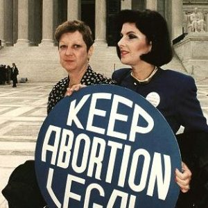 """Norma McCorvey, """"Jane Roe"""", Had A Change of Heart You Should Know About"""