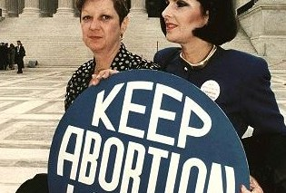 "When ""Roe"" favors ""Wade"": Norma McCorvey's Change of Heart"