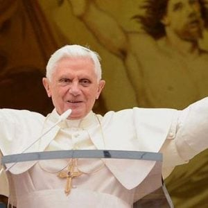 Why Did Pope Benedict Resign? | Catholic-Link.org
