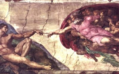 Where Is God's Love In The Old Testament?