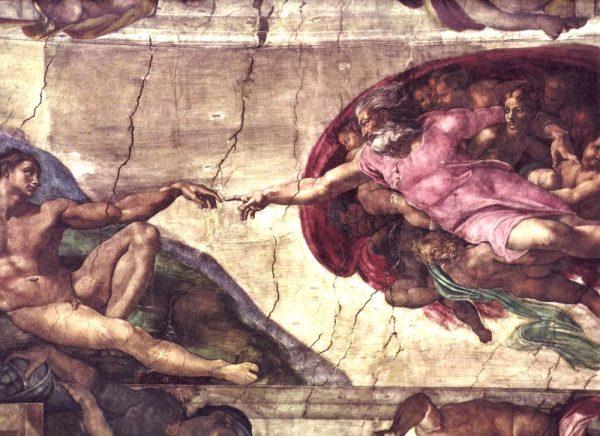 God's love Catholic Bible Study