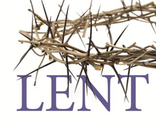 These Bible Verses Will Help You Decide How To Spend Lent