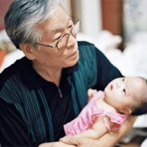 "Drop Box ""Drop Box"": Rescuing The Unwanted Babies Of South Korea"