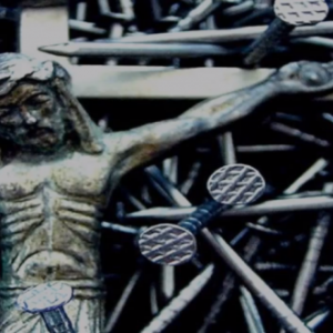 2 Criminals Show Us Why the Crucified Jesus Is The Perfect Image of God's Love
