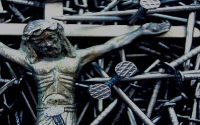 Two Criminals Show Why The Crucified Jesus Is The Perfect Image Of God's Love