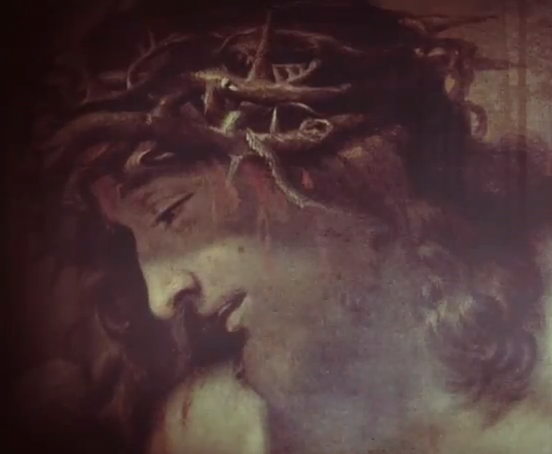"What Is The Magnitude Of God's Love On The Cross? Catholic Lent ""That 1 Day"" - Video That Demonstrates The Magnitude Of God's Love On The Cross"