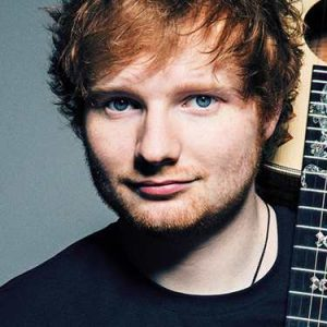 """Check out Grammy Award winner Ed Sheeran's song """"Small Bump"""" with a pro-life message! So inspiring and worth listening too."""