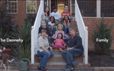 Love Your Neighbors, Worldwide Through The Joy Of Adoption