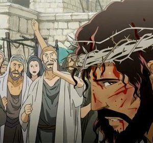 Good Friday Video Jesus' Last Day And The Temptation Of Peter