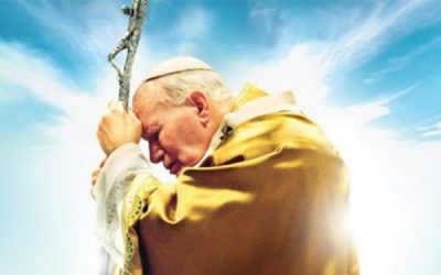 Saint John Paul II: Why Did We Love Him So Much?