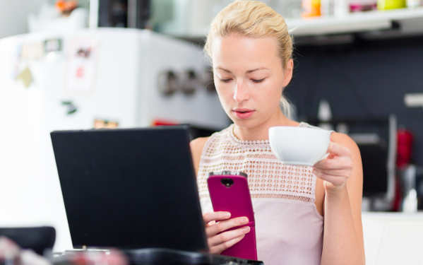 What Is The Efficient Technology Driven Multitasker Of Today Really Accomplishing?