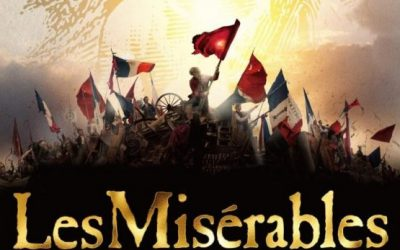 Les Miserables: The Cross As A Way Of Salvation