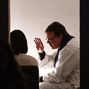 Do You Really Believe Your Sins Are Forgiven? Confession Catholic