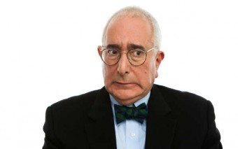 Ben Stein Debates with Atheist Richard Dawkins: Freedom from God Means Freedom for Man?