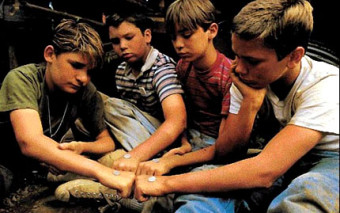 Apostolic movie recommendation: Stand by me (1986)