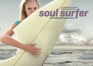 """Soul Surfer"" Movie Review"