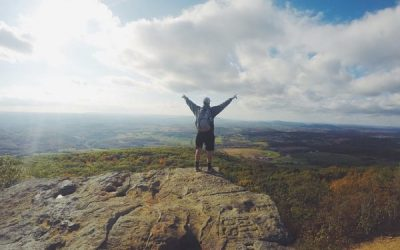 Faith, Freedom and the Pursuit of Spiritual Highs