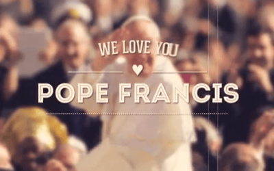 Video: 5 Powerful Quotes From Pope Francis