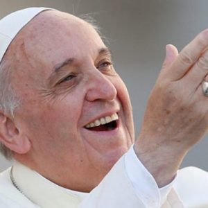 Pope Francis expressions
