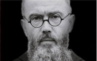 The Tireless Apostle: Maximilian Kolbe