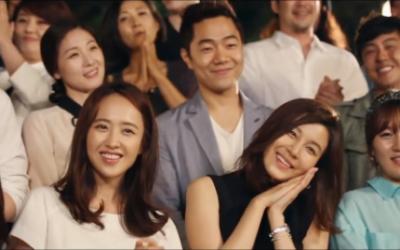 Pop Stars Unite to Celebrate Pope Francis in Korea
