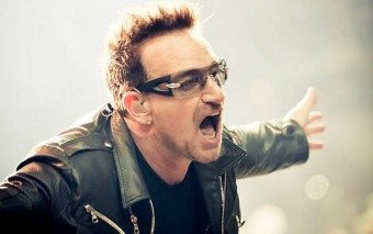 "Interview with Bono: ""Jesus was either the Son of God or nuts!"""