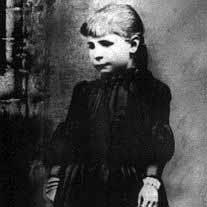 St. Gemma Galgani Child Picture