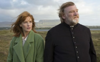 "(Recommended Movie) ""Calvary"": A Good Irish Priest in the Aftermath of Sex Scandals: ""Calvary"" (for Older Audiences)"