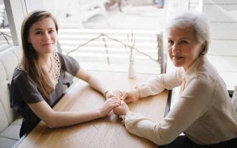 God's Gift: How a Mother's Love Conquers Alzheimer's