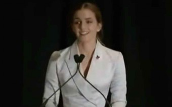 The Speech that Emma Watson & the United Nations Should Have Listened To!