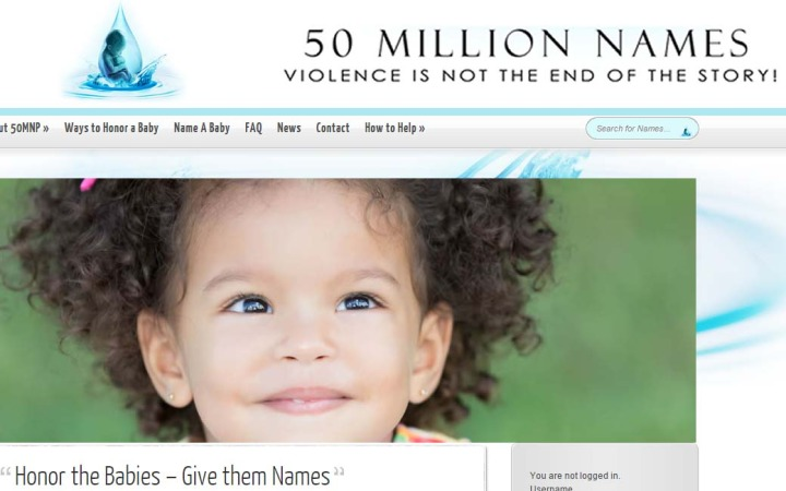 million names