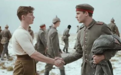 The Christmas Truce: Would You Take The Risk?