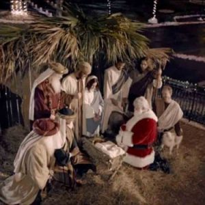 Catholic Christmas The Ultimate Gift Is Jesus - Do You Believe That?!