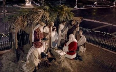 The Ultimate Gift Is Jesus – Do You Believe That?!