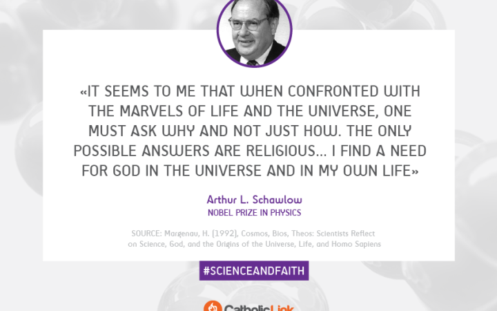 Faith and Science are Compatible